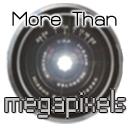 More Than Megapixels